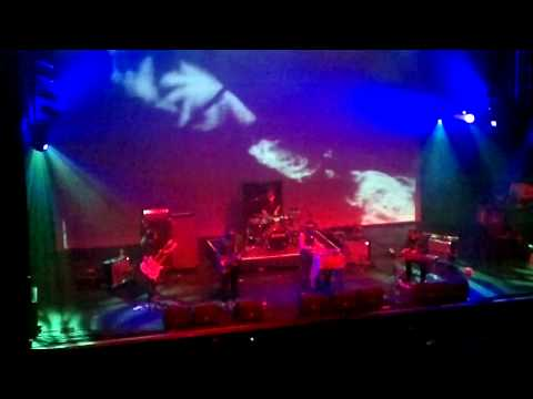 A live clip from a festival in Europe I played a couple of years back from one of my bands called Spindrift.