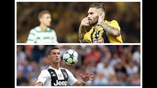 THE FOOTBALL SHOW | LIVE | Celtic acrimony and Serie A Preview
