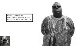 Best Of The Notorious B.I.G. Old School Hip Hop Playlist - Eric The Tutor (reupload)