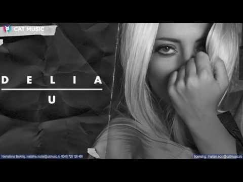 Delia - U (Fighting with my ghost)