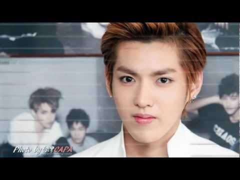 #WuYiFanFighting - EXO Kris sooo handsome