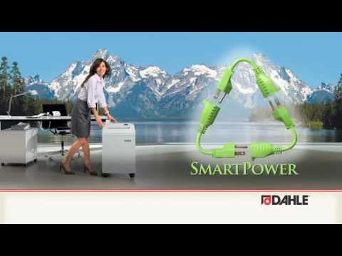 Dahle - Smart Power Energy Management