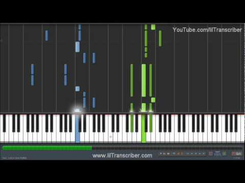 Baixar Bruno Mars - Talking To The Moon (Piano Cover) by LittleTranscriber