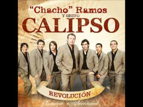 Calipso - Ay, Si Te Agarro