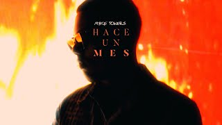 Myke Towers - Hace Un Mes (Video Oficial)
