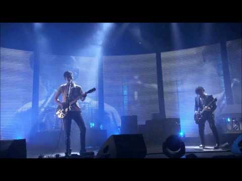 Arctic Monkeys - R U Mine? - Live @ iTunes Festival 2013 - HD
