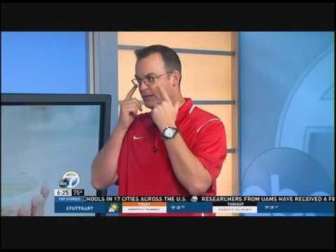 Dr. Devon Ballard Talks Chronic Coughs