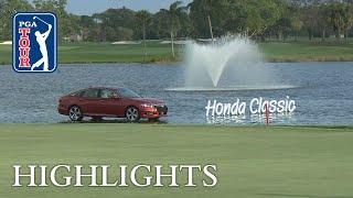 Highlights   Round 1   Honda