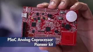 Introduction to PSoC Analog Coprocessor