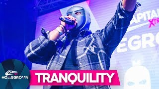 M Huncho – Tranquility | Homegrown Live | Capital XTRA