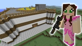 Minecraft: SAVING NOTCH MISSION - The Crafting Dead [69]