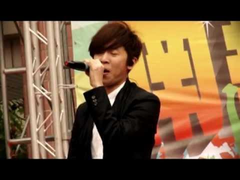 方炯鑌 Abin《在我懷裡》Live