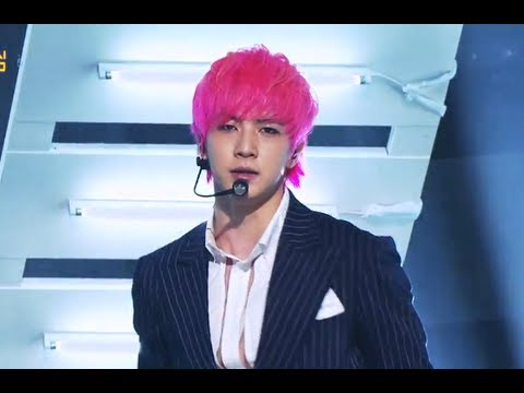 [HOT] Comeback Stage, MBLAQ - Smoky Girl, 엠블랙 - 스모키 걸 Music Core 20130608