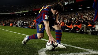 Lionel Messi Was INSANE in 2010 ► Legendary Goals & Iconic Performances ● With Commentaries