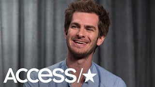 Andrew Garfield Reveals He's Still Proud Of Ex Emma Stone's Oscar Win | Access