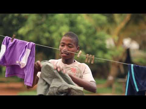 Barnrättsambassadör i Moçambique, World's Children's Prize