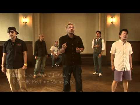 真っすぐなラブソング KingrassHoppers『38℃』NEW PV