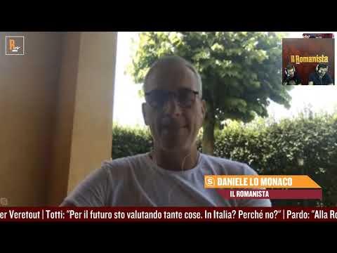 VIDEO - Lo Monaco: