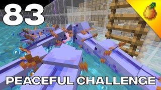 Peaceful Challenge #83: We got BLUE Axolotls (It took us several days)