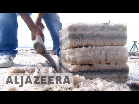 Lithium exploration threatens Argentina's indigenous