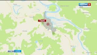 Жители города Тара пожаловались в редакцию Вестей-Омск на то, что в жилых домах второй день нет воды
