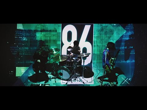 ヒトリエ「3分29秒」×TV Anime 「86―エイティシックス―」Collaboration Movie