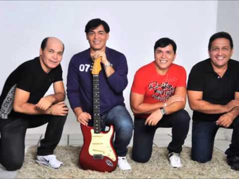 Baixar Banda Grafith - 3 Musicas Novas (Setembro 2013)