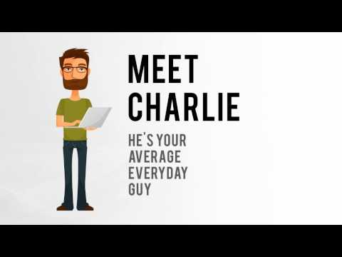 Introducing Chavo! Let's take a look at how Chavo.com works...