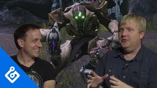 "113 ""Rapid-Fire"" Questions About Destiny 2: Forsaken"
