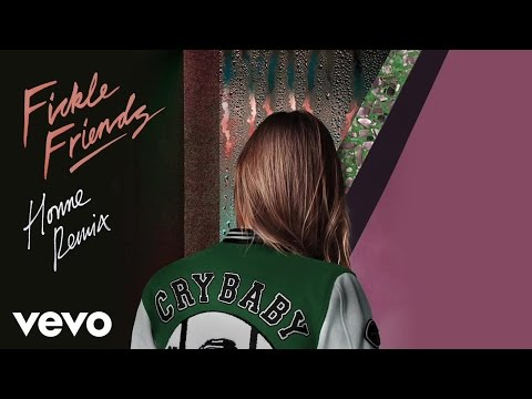 Fickle Friends - Cry Baby (HONNE remix)