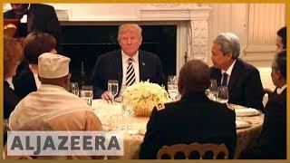 🇺🇸 Trump hosts first Ramadan Iftar dinner at White House | Al Jazeera English
