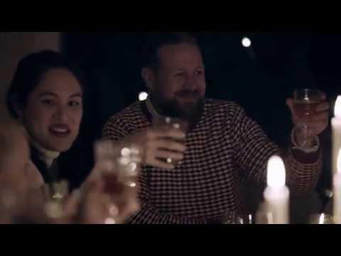 Smaken av Sverige - Fem vändor runt julbordet