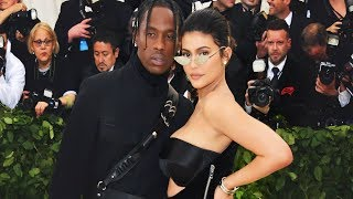 Kylie Jenner Met Gala 2018 Interview With Edward Barsamian