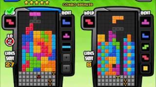 God of Tetris!
