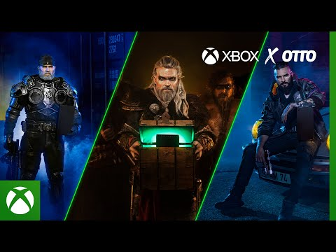 EPIC SURPRISE für Xbox-Fans | Xbox Series X
