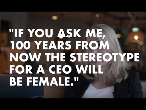 Female Leadership | Sessions ByAnnaMalmhake