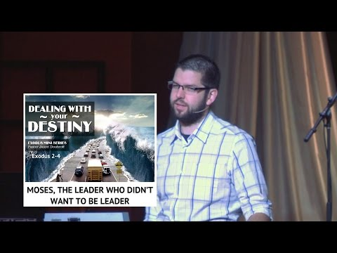 Nov 16, 2014  Dealing with Your Destiny: Part 1, Pastor Jason Doubroff