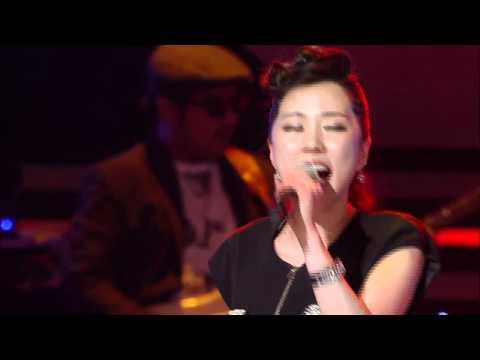 보이스코리아 시즌1 - [보이스코리아_나들이vs이소정]Nah Deul Ee vs. Lee, So Jung The Voice Korea_Ep.7