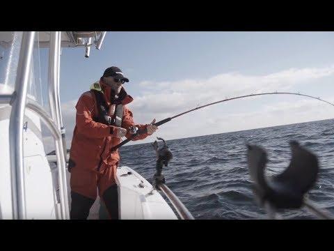 Garmin Marine Trailer 2018 - Fischen