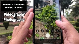IPhone 11 camera review in 2020 | Best camera phone ever 🔥🔥🔥