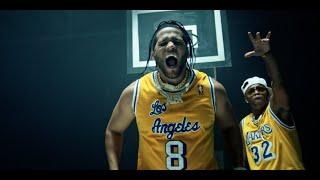 """El Alfa """"El Jefe"""" x Nicky Jam x Ozuna x Arcangel x Secreto """"El Famoso Biberon"""" - A CORRER LOS LAKERS"""