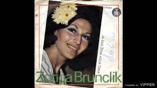 Zorica Brunclik - Venac ljubavi - (Audio 1976)
