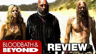 The Devil's Rejects (2005) - Movie Review