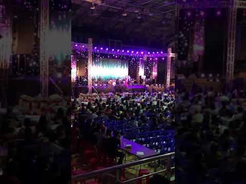 Tuấn Vũ và Giao Linh hát live ở Vũng tàu
