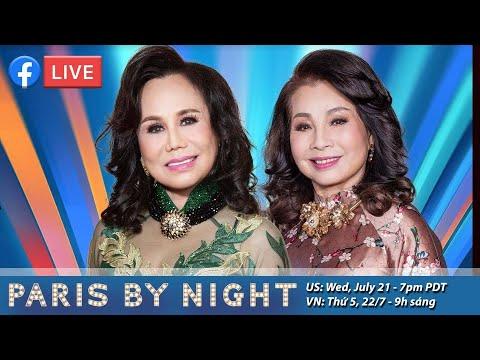 Livestream với Thanh Tuyền & Phương Hồng Quế | July 21, 2021