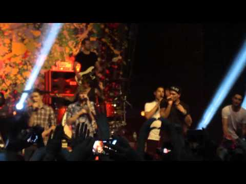 Baixar Show Me Love (America) - The Wanted in Toronto 17.04.14