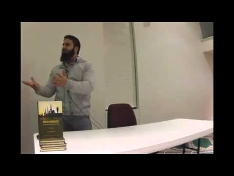 How to Make Da'wah to Atheists - Hamza Tzortzis - Part 1