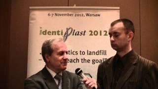 Rozmowa z Kazimierzem Borkowskim, PlasticsEurope