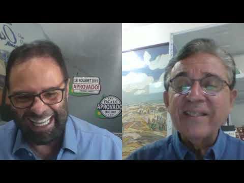 Entrevista com o Jornalista RENATO RIELLA thumbnail