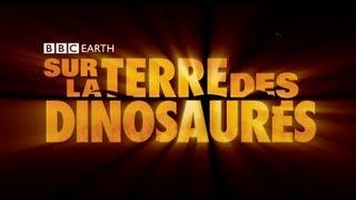 Sur la terre des dinosaures :  bande-annonce